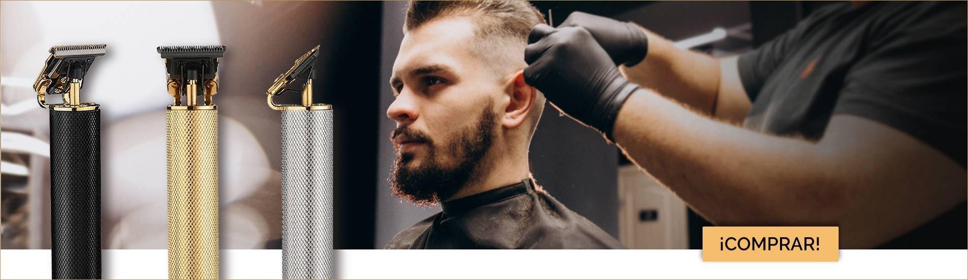 Máquinas de corte de pelo